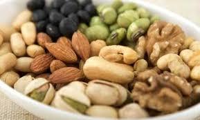 Vegetarian protein options