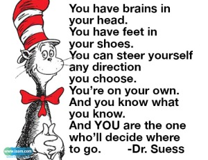 Dr.-Suess Quote