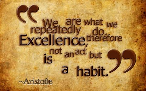 LEIGH CHMILAR excellence