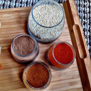 Leigh Chmilar Pumpkin Spices